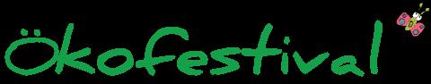 Ökofestivali logo